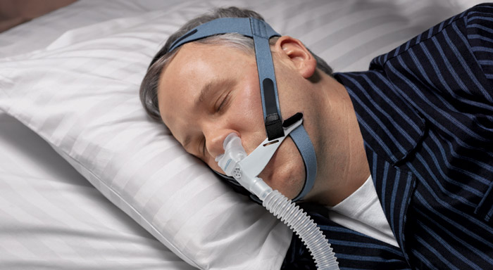 CPAP Machines For Snoring