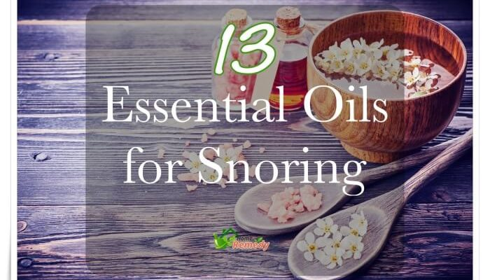 essential oils with flowers and salts with caption