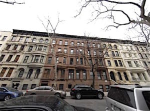 45 West 76th St.