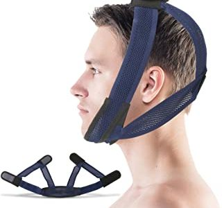 Supotto Belt Chin Strap for Mouth Breather L size